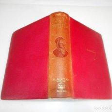 Libros de segunda mano: ANATOLE FRANCE NOVELAS COMPLETAS TOMO II Q2802T. Lote 218123982