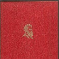Libros de segunda mano: EMILE ZOLA. NANA. LORENZANA. Lote 218421256