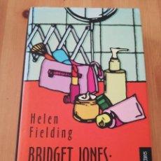 Libros de segunda mano: BRIDGET JONES: SOBREVIVIRÉ (HELEN FIELDING). Lote 218595626