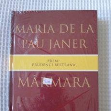 Libros de segunda mano: MÁRMARA ( PRECINTADO !!!) - Mª PAU JANER - COL. GE- BIBLI GRANS PREMIS - PJRB. Lote 218675472
