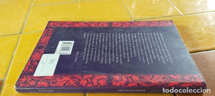 Libros de segunda mano: MARCOVALDO - BIBLIOTECA ITALO CALVINO - SIRUELA X303 - Foto 2 - 218757843