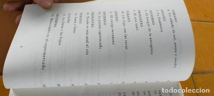 Libros de segunda mano: MARCOVALDO - BIBLIOTECA ITALO CALVINO - SIRUELA X303 - Foto 8 - 218757843