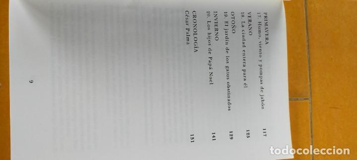 Libros de segunda mano: MARCOVALDO - BIBLIOTECA ITALO CALVINO - SIRUELA X303 - Foto 9 - 218757843