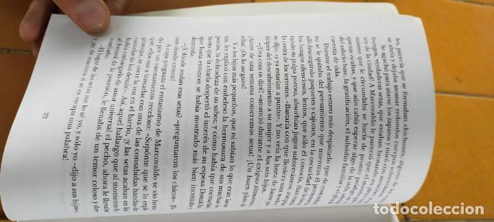 Libros de segunda mano: MARCOVALDO - BIBLIOTECA ITALO CALVINO - SIRUELA X303 - Foto 11 - 218757843