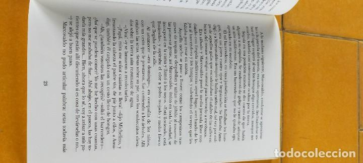 Libros de segunda mano: MARCOVALDO - BIBLIOTECA ITALO CALVINO - SIRUELA X303 - Foto 12 - 218757843