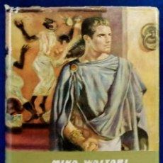 Libros de segunda mano: EL ETRUSCO MIKA WALTARI. Lote 218839222