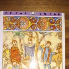 Libros de segunda mano: LA VIDA DIARIA DE LOS ROMANOS, PEPE CARBALLUDE. Lote 218905560