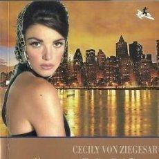 Livros em segunda mão: PORQUE YO LO VALGO. CECILY VON ZIEGESAR. Lote 219052603