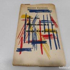 Libros de segunda mano: DANIEL CORTEZÓN DE LA SAUDADE Y SUS FORTALEZAS Q2947T. Lote 219064736