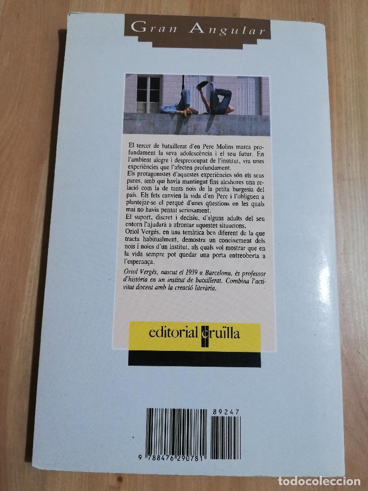 Libros de segunda mano: QUIN CURS, EL MEU TERCER! (ORIOL VERGÉS) - Foto 3 - 219335606