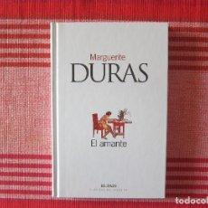 Livros em segunda mão: EL AMANTE - MARGUERITE DURÁS. Lote 219499140