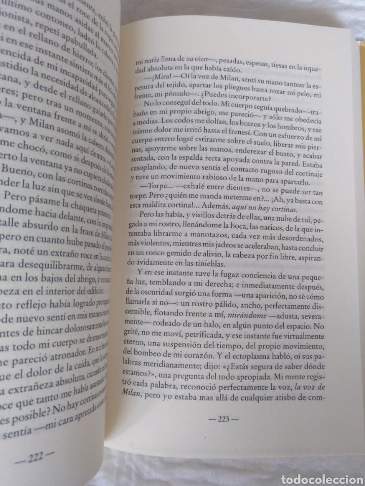 Libros de segunda mano: Verdades como sueños. Eduardo Gallarza. Ediciones B. Libro - Foto 5 - 220511552
