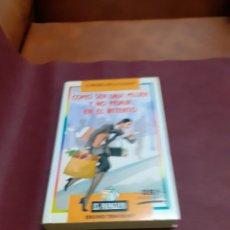 Libros de segunda mano: LIBRO.- TEMAS DE HOY.- COMO SER UNA MUJER Y NO MORIR EN EL INTENTO DE C. RICO-GODOY.-EL, PAPAGAYO-. Lote 26038022