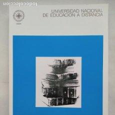 Libros de segunda mano: HISTORIA DE LA LITERATURA TOMO 2 - ANTIGUA Y MEDIEVAL - UNED - TDK525. Lote 220978040