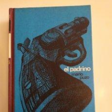 Libros de segunda mano: EL PADRINO - MARIO PUZO - CÍRCULO DE LECTORES, 1973. Lote 221511235