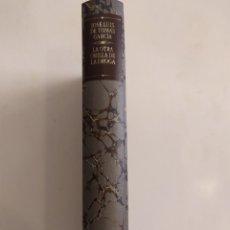 Libros de segunda mano: LA OTRA ORILLA DE LA DROGA (HISTORIA NARRATIVA VERÍDICA) - JOSÉ LUIS DE TOMÁS GARCÍA -. Lote 221512513