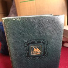 Libros de segunda mano: OBRAS COMPLETAS (TOMO 2). S.Y J.ALVAREZ QUINTERO. Lote 221539125