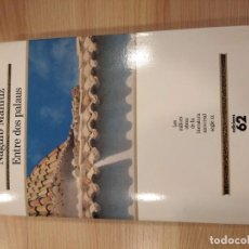 Libros de segunda mano: 'ENTRE DOS PALAUS'. NAGUIB MAHFUZ. Lote 221579622