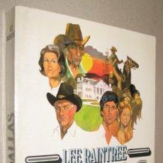 Libros de segunda mano: DALLAS - LEE RAINTREE. Lote 221647546