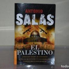 Libros de segunda mano: EL PALESTINO. Lote 221742333