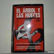 Libros de segunda mano: EL ÁRBOL Y LAS NUECES. Lote 221742578