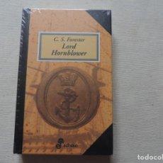 Livros em segunda mão: LORD HORNBLOWER . SERIE HORATIO HORNBLOWER (VOL. 9) C. S. FORESTER (EDITORIAL EDHASA). Lote 240577160