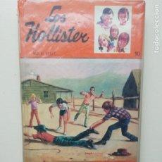 Libros de segunda mano: LOS HOLLISTER. Lote 221804688