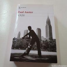 Libros de segunda mano: PAUL AUSTER 2017 PRIMERA EDICIÓN - SEIX BARRAL. Lote 221903541