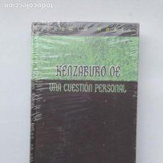 Libros de segunda mano: UNA CUESTION PERSONAL. - KENZABURO OE. NUEVO. TDK544. Lote 221989663