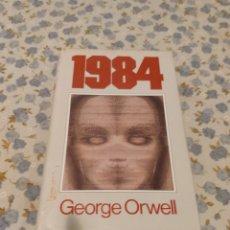 Libros de segunda mano: 1984 (GEORGE ORWELL). Lote 222134035