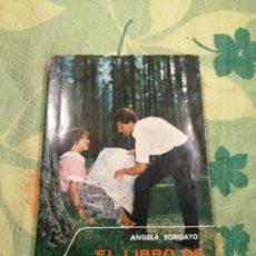Libros de segunda mano: EL LIBRO DE VOSOTROS DOS. ANGELA SORGATO. Lote 222148358