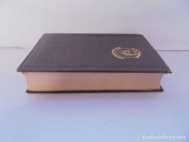 Libros de segunda mano: DOSTOYEVSKI. LOS HERMANOS KARAMOSOVI. EDITORIAL AGUILAR. 1953. VER FOTOGARFIAS ADJUNTAS - Foto 4 - 222353751