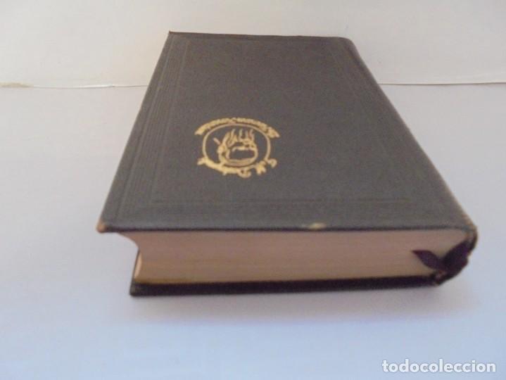 Libros de segunda mano: DOSTOYEVSKI. LOS HERMANOS KARAMOSOVI. EDITORIAL AGUILAR. 1953. VER FOTOGARFIAS ADJUNTAS - Foto 5 - 222353751