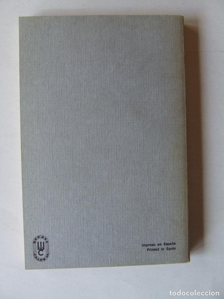 Libros de segunda mano: LUCES DE BOHEMIA RAMON DEL VALLE-INCLÁN ESPASA-CALPE 1973 5ª EDICIÓN ALONSO ZAMORA VICENTE - Foto 4 - 222419108