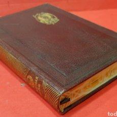 Libros de segunda mano: SAN AGUSTÍN, CONFESIONES. AGUILAR, 1942.. Lote 222439346