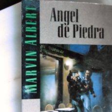 Libros de segunda mano: ANGEL DE PIEDRA. Lote 222522046