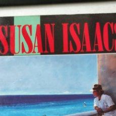 Libros de segunda mano: LA HORA MÁGICA. SUSAM ISAACS. EDICIONES B.. Lote 222537310