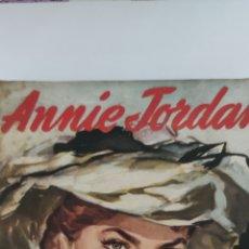 Libros de segunda mano: ANNIE JORDAN. MARY BRINKER POST. EDITORIAL TESORO.. Lote 222544267