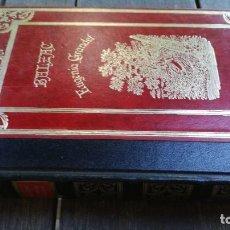 Libros de segunda mano: EUGENIA GRANDET - HONORE DE BALZAC - CLUB INTERNACIONAL DEL LIBRO - X405. Lote 222578306