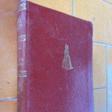 Libros de segunda mano: LA COMEDIA HUMANA - HONORATO DE BALZAC - TOMO IX LORENZANA ZZ303. Lote 222581046