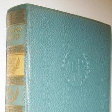 Libros de segunda mano: RABINDRANAZ TAGORE - OBRA ESCOJIDA. Lote 222698823