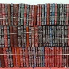 Libros de segunda mano: LOTE DE CRISOL DE AGUILAR (106). VER NUMEROS. SE VENDEN JUNTOS.. Lote 222747512