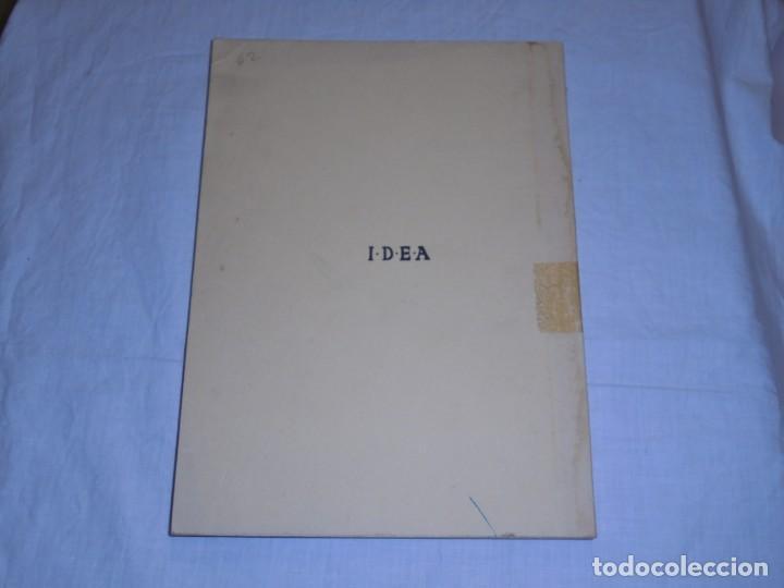 Libros de segunda mano: BOLETIN DEL INSTITUTO DE ESTUDIOS ASTURIANOS.Nº 44.-AÑO XV OVIEDO 1961.LA CIUDAD DE OVIEDO Y SU CONC - Foto 10 - 222807855