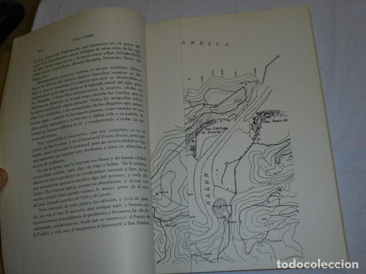 Libros de segunda mano: BOLETIN DEL INSTITUTO DE ESTUDIOS ASTURIANOS.Nº XIV.-OVIEDO 1951.-AÑO V.MUROS DE NALON/TROGLODYTES Y - Foto 6 - 222809273