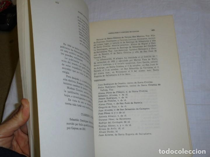 Libros de segunda mano: BOLETIN DEL INSTITUTO DE ESTUDIOS ASTURIANOS.Nº XLVII-AÑO XVI.LOS LIBROS RAROS DE ASTURIAS - Foto 3 - 222809707