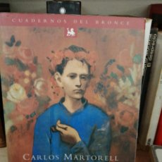 Libros de segunda mano: RÉQUIEM POR PETER PAN Y OTRAS CRÓNICAS DECADENTES. CARLOS MARTORELL.. Lote 223036893
