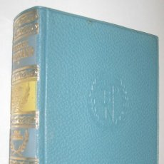 Livres d'occasion: GERHART HAUPTMANN - OBRAS ESCOGIDAS. Lote 223121252