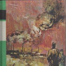 Libri di seconda mano: CUAN VERDE ERA MI VALLE.RICHARD LLEWELLYN.1958. Lote 223251553