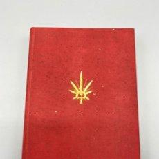 Libros de segunda mano: PRISIONEROS DEL MUNDO ATOMICO. ERWIN OPPENHEIMER. VERGARA ED. BARCELONA, 1956. PAGS: 247. Lote 223258793