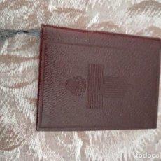 Libros de segunda mano: ANTIGUO LIBRO BOLSILLO MINI LA AMANTE DE RAFAEL ALBERTI. Lote 223444468